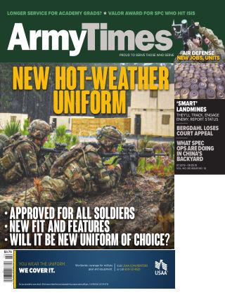 Army Times JUL 29