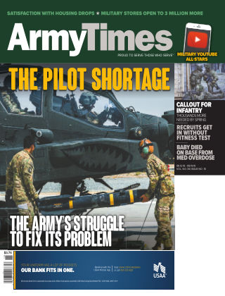 Army Times AUG 12