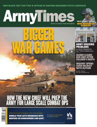 Army Times SEP 23