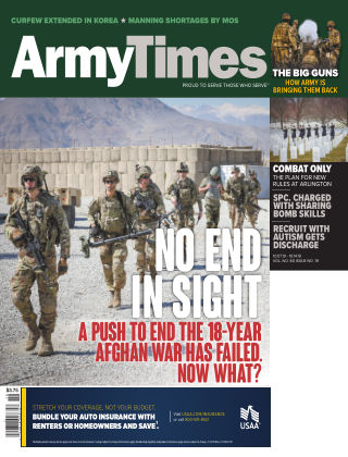 Army Times OCT 07