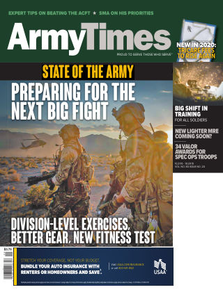 Army Times OCT 21