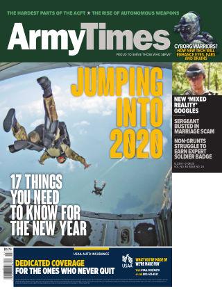 Army Times Dec 23