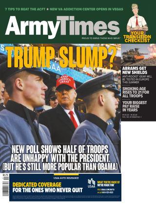 Army Times JAN 06 2020