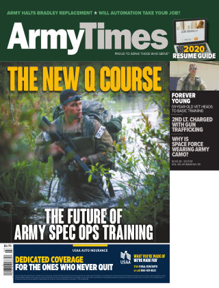 Army Times FEB 03