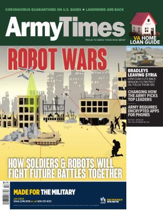 Army Times FEB 17