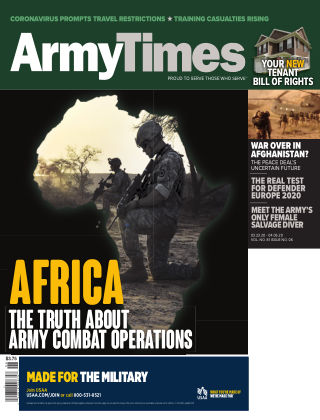 Army Times MAR 23