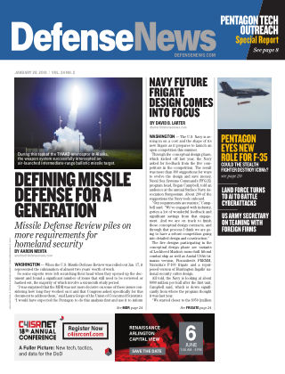Defense News Jan 28 2019