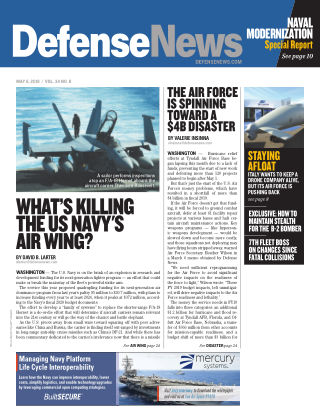 Defense News MAY 06