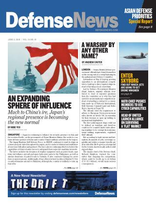 Defense News  JUN 03