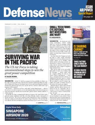 Defense News FEB 10
