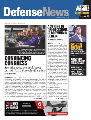 Defense News FEB 24