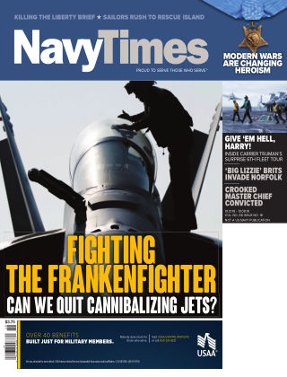 Navy Times OCT 1 2018