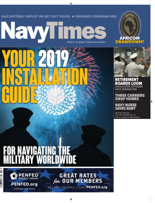 Navy Times Aug 20 2018