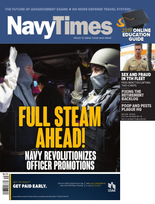 Navy Times SEP 03 2018
