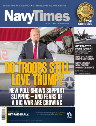 Navy Times Oct 29 2018