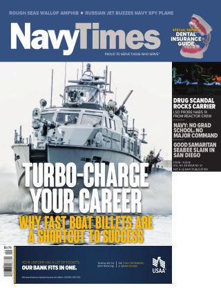 Navy Times Nov 19 2018