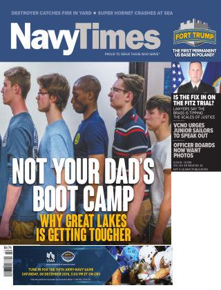 Navy Times Dec 03 2018