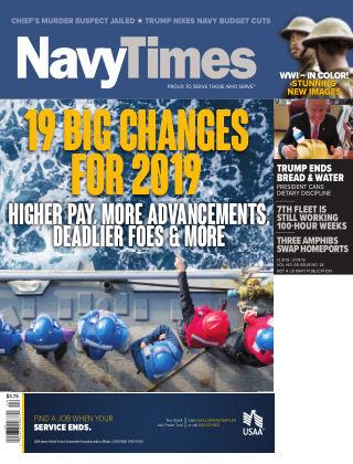 Navy Times Dec 31