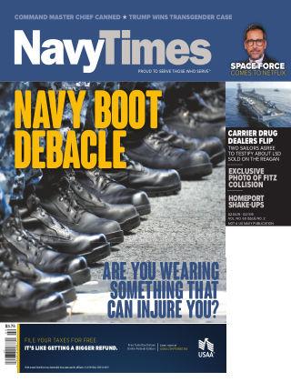 Navy Times FEB 04 2019