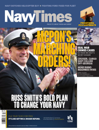 Navy Times FEB 18 2019