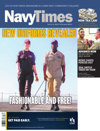 Navy Times MAR 4 2019