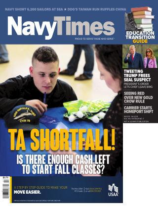 Navy Times APR 15 2019