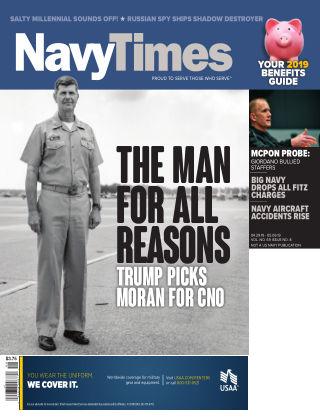 Navy Times APR 29