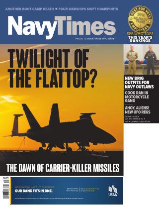 Navy Times MAY 13