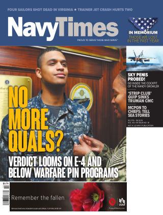 Navy Times MAY 27