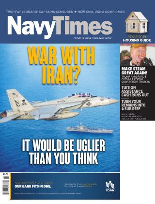 Navy Times  JUN 10