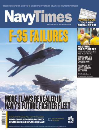 Navy Times JUN 24