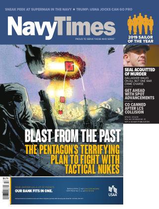Navy Times JUL 15