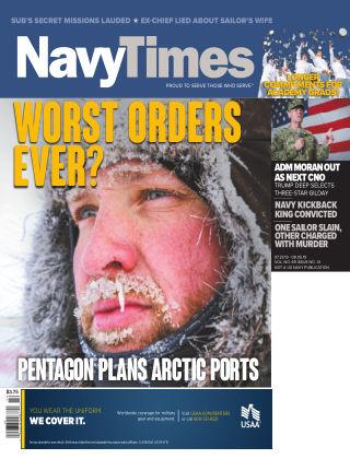 Navy Times JUL 29