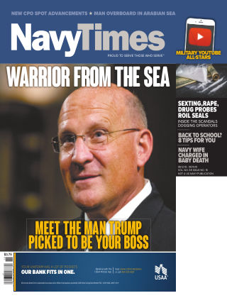 Navy Times AUG 12