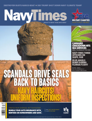 Navy Times SEP 09