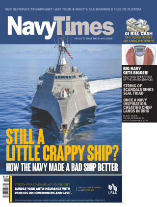 Navy Times SEP 23