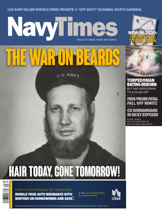 Navy Times OCT 21