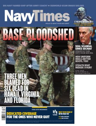 Navy Times Dec 23