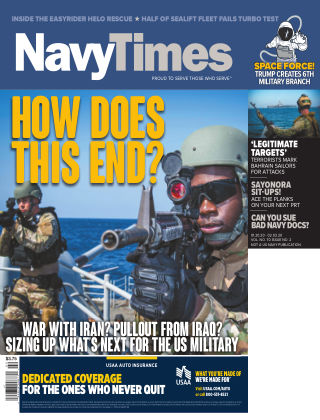 Navy Times JAN 20