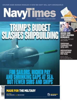 Navy Times MAR 02