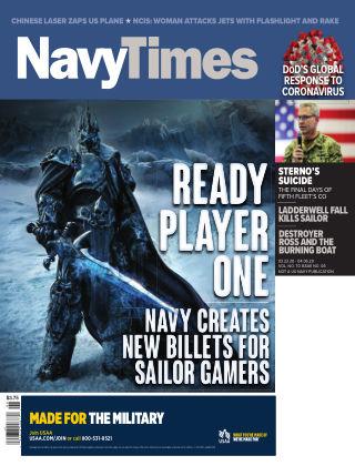 Navy Times MAR 23