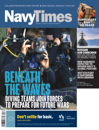 Navy Times OCT 2021