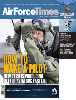 Air Force Times OCT 1 2018