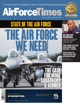 Air Force Times SEP 17 2018