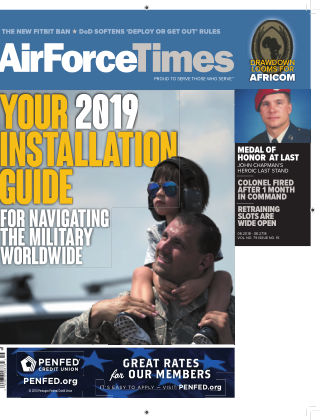 Air Force Times Aug 20 2018