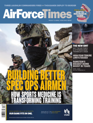 Air Force Times Nov 19 2018
