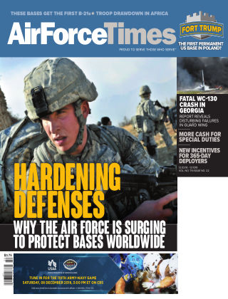 Air Force Times Dec 03 2018