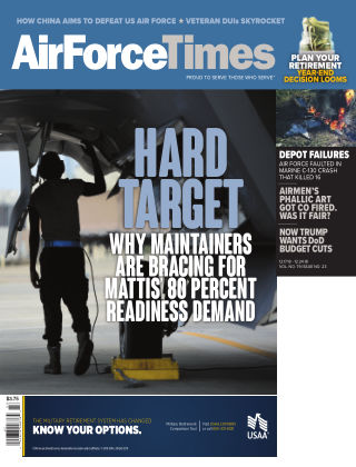 Air Force Times Dec 17 2018