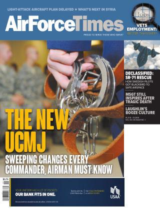 Air Force Times Jan 21 2019