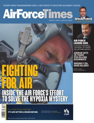 Air Force Times FEB 04 2019